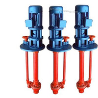 FSY Vertical fiberglass submerged centrifugal pump