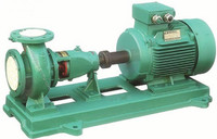 CIS Single stage horizontal marine centrifugal pump