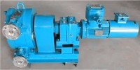 RGB Peristaltic pump hose pump high viscosity slurry pump
