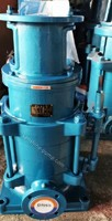 LG-B Vertical multistage centrifugal pump