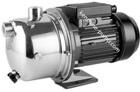 JETB stainless steel self priming jet centrifugal pump