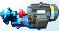 more images of ZYB waste oil gear pump