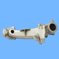 Raton Power auto parts   -  Iron casting - Trailing arm- China  auto parts manufacturers