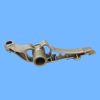 Raton Power auto parts  -  Iron casting - Fixed bracket- China auto parts  manufacturers