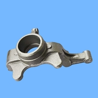 Raton Power auto parts   -  Iron casting - Knuckle  - China  auto parts manufacturers
