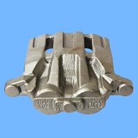 Raton Power auto parts   -  Iron casting - caliper- China  auto parts manufacturers