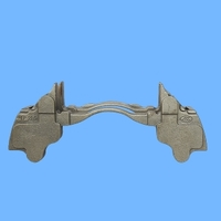 Raton  Iron casting - Bracket - China auto parts  manufacturers