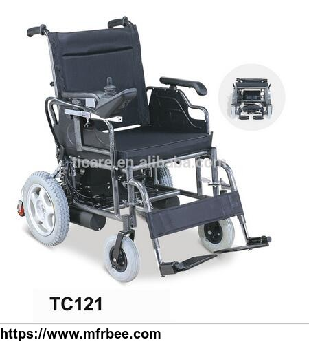 electric_wheelchair_with_foldable_backrest