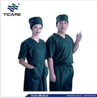 Unisex Surgical Nurse/Doctor Hospital Uniforms