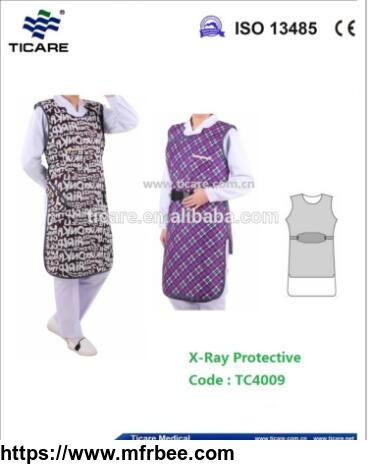 velcro_closure_with_regular_lead_apron_x_ray_protective_aprons