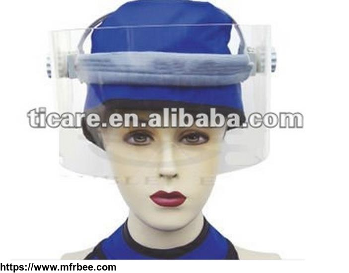 Medical Protective Mask with X-Ray