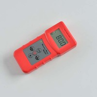 Inductive Moisture Meter For Concrete