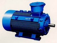 three phase induction motors YB2-H Series Explosion-safe