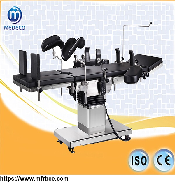 electric_control_hydraulic_stainless_steel_operation_table_dt_12f_new_type