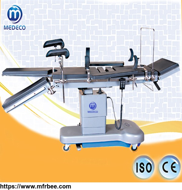 hospital_table_with_ce_iso_approved_ecoh006_d