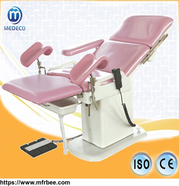 3004_ecoco006_electric_gynecology_examination_table