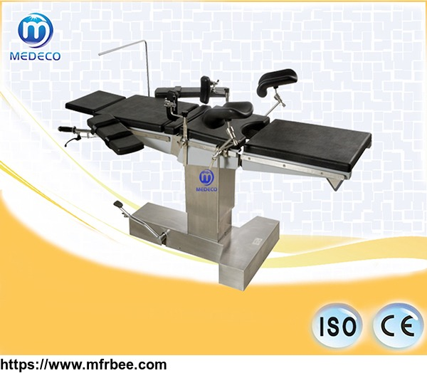 mechanical_hydraulic_surgical_operating_table_jt_2a_new_type_
