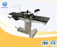 Mechanical Hydraulic Surgical Operating Table (Jt-2A (new type))
