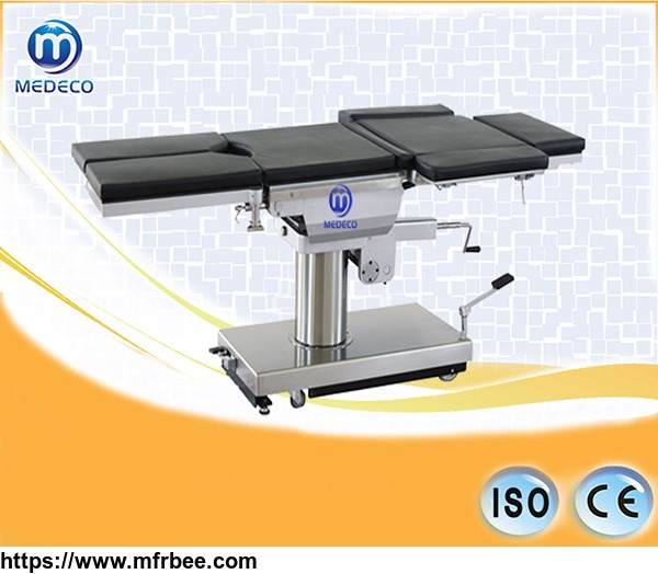 mechanical_hydraulic_operation_table_3008h_new_type_
