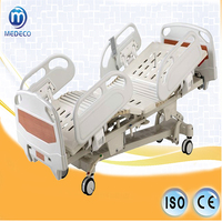 Medical Equipment Five-Function Electric Surgical Therapy Bed Da-1