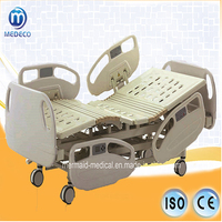 Medicals Five-Function Electric Hospital Furniture Bed Da-2-2 (ECOM4)