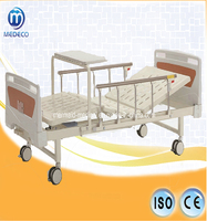 more images of Medical Equipment B-12 Movable Full-Fowler Hospital Bed B-12 Ecom43
