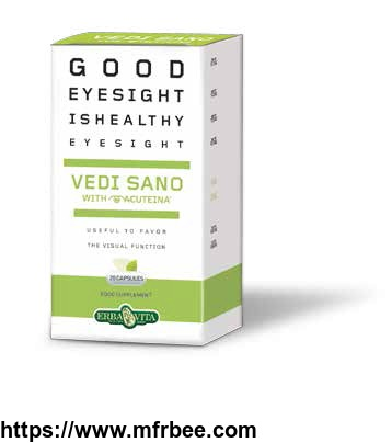 ACUTENIA for Eyes Health Improves Retina Function - Eye protection Herbs
