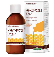 ANTIOXIDANT ACTIVITY Propolis soluble in water