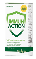 more images of Immun Action Line Energy To Strengthen the Immune System Against External Aggressions
