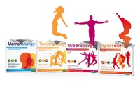 Energy Line Fulfills Your Daily Energy Requirement by Erba Vita