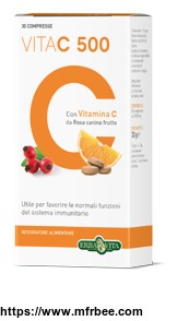 Vitamin C to Strengthens the immune system protecting the cells from oxidant stress