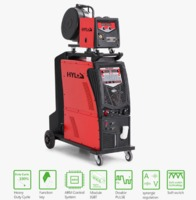 MIG welding machine-PM-500DP(KP77-02) (Aluminium alloy) Full digital multi-function MIG