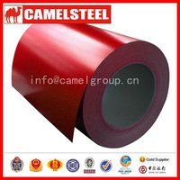 High Strength Prepainted Galvanized Steel Coil from China