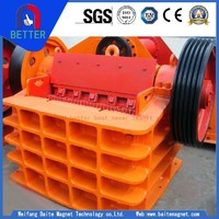 PEX Series Jaw Crusher From China Manufacturer