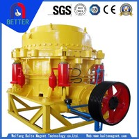 CS Series Cone Crusher From China manufacturer