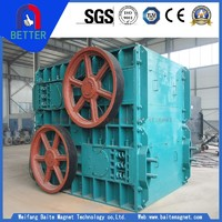 4PG Roller Crusher From China Manufacturer With Factory Price