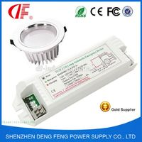 50W LED Emergency Power System , L