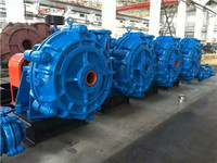 horizontal slurry pump,mineral pump in mining,waste water pump which used in industry