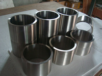 OEM/ODM customized cnc machining titanium alloy parts, machining cnc titanium alloy. Custom titanium alloy machining