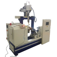 5 axis automatic welding machine
