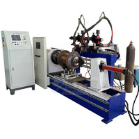 automatic bracket welding machine