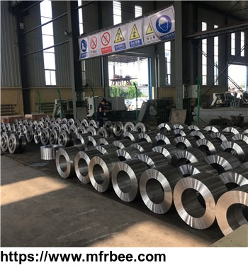special_carbon_steel_alloy_stainless_steel_forgings_for_heat_exchangers