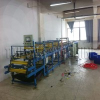 One Side Balloon Printing Machine
