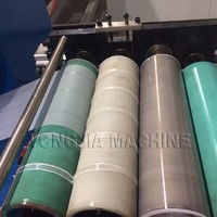 more images of Cigarette paper gluing machine
