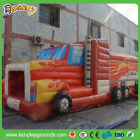 Commercial Bounce Jumping House for Kids