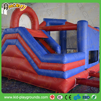 Hot Selling Inflatable Cheap Bouncy Jumping Castles for Sale