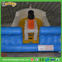 Inflatable Bouncy Castle Inflatable Jumping Bouncer