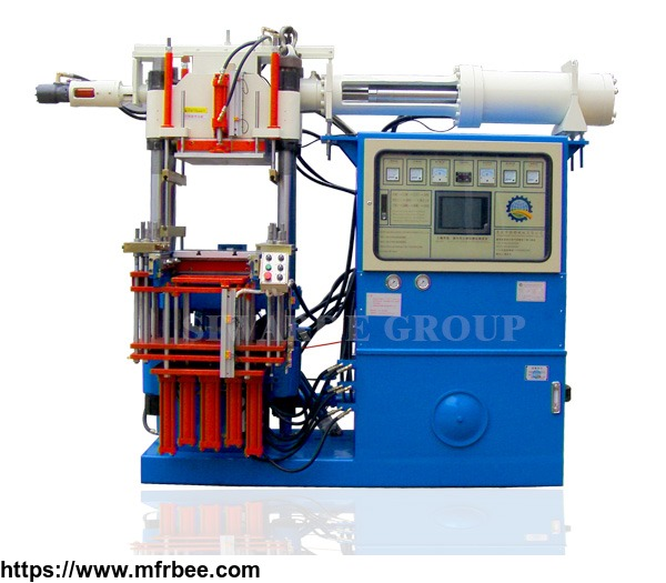 rubber_injection_molding_machine