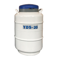 Ex-factory price for sale of high quality 10l liquid nitrogen tank