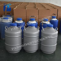 HOT SALES ISO9001:2019 standard dewar flask use for livestock farming